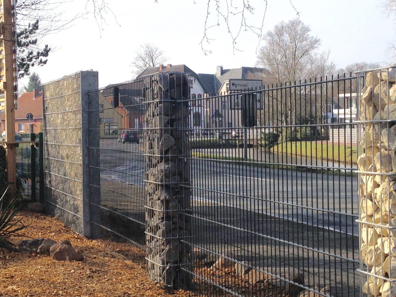 Doppelstabmatten Wittrock & Diehl GmbH